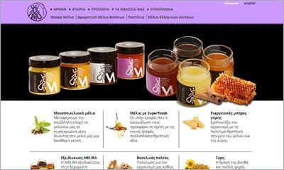 Melira honey