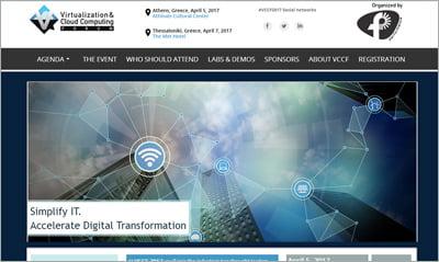 Virtualizationforum